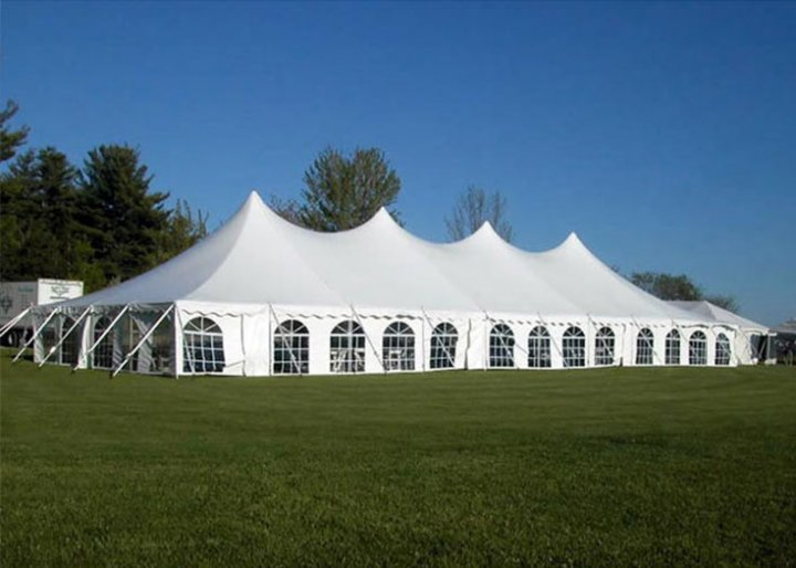 View Some Of Our 40 Century Tents Century Tent Rental