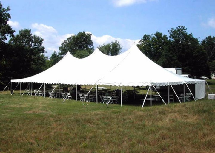 40 x 80 Century Tent & View Some of Our 40u0027 Century Tents | Century Tent Rental NH MA ME