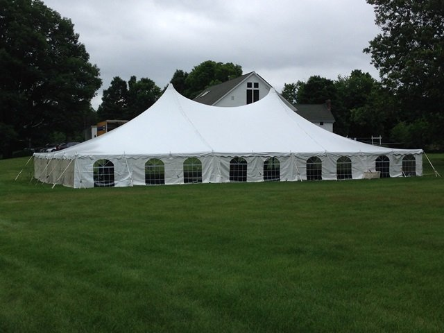 50 x 90 Century Tent & View Some of Our 50u0027 Century Tents | Century Tent Rentals
