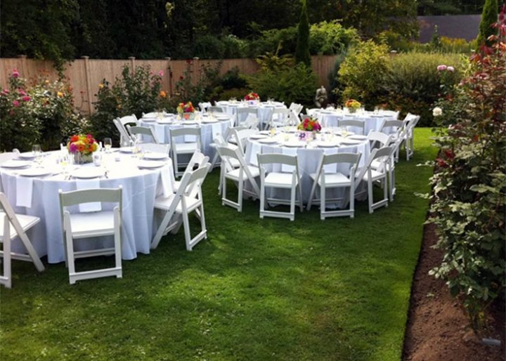 View Different Chair Styles   Chair Rentals, NH, MA, ME