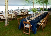 Fruitwood Garden Chairs