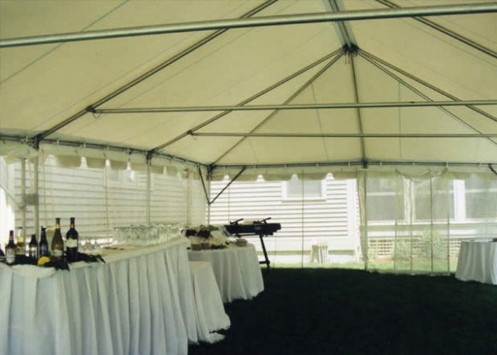 View Frame Tent Applications | Frame Tent Rentals, NH, MA, ME