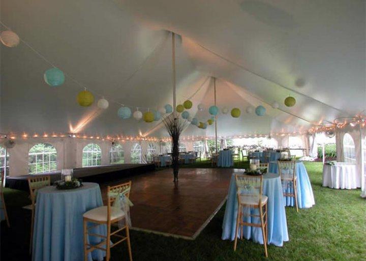 Perimeter String and Par 38 Lighting & View Different Tent Interiors   Lighting Fans u0026 Heater Rentals azcodes.com