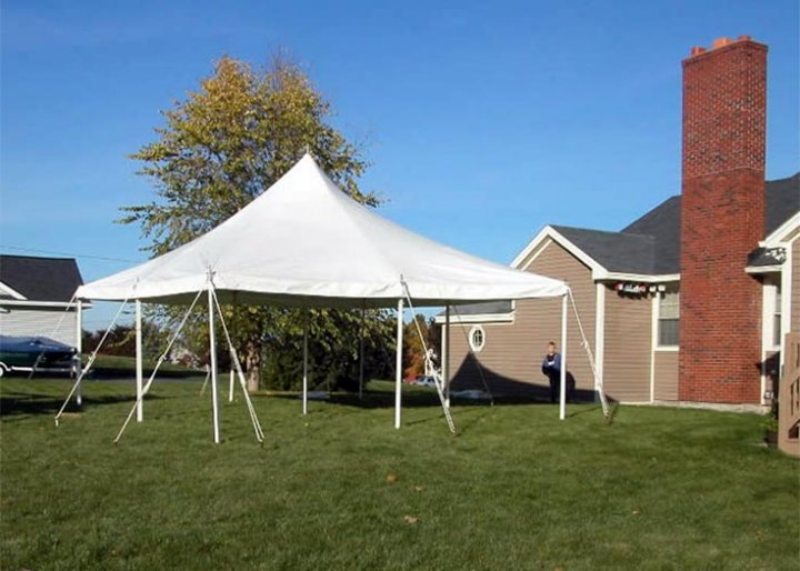 20 x 20 Canopy & View Different Tent u0026 Canopy Rental Options | Event Rental Options