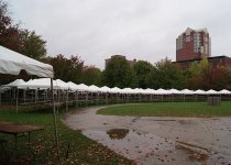 10 x 10 Frame Tents For Festival