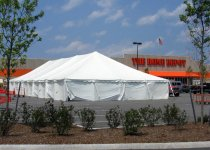 40 x 100 Party Tent