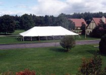 40 x 80 Party Tent