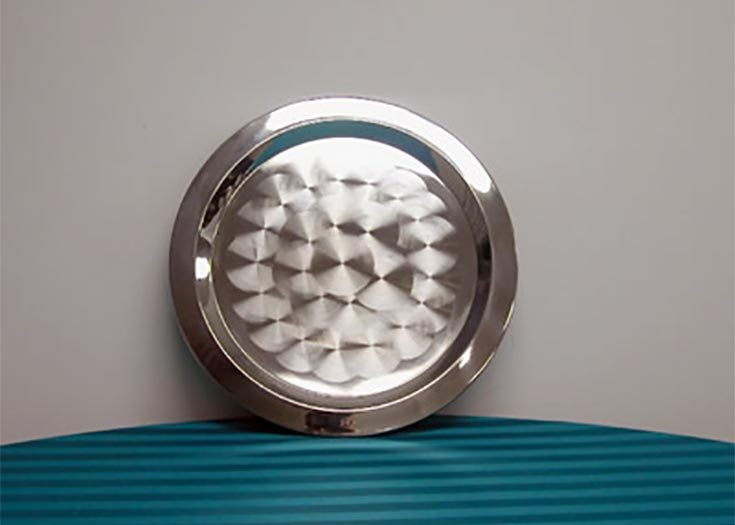 Assorted Stainless Steel Trays Amp Bowls For Rent